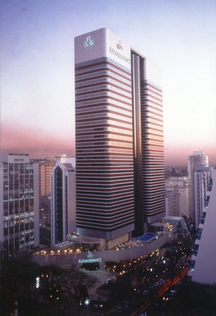 Royal Jardins Boutique Hotel In Sao Paulo Best Rates